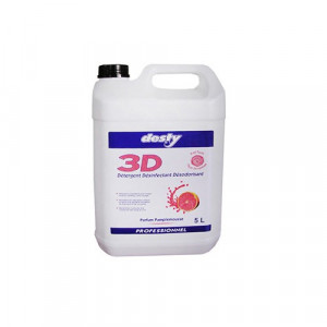 Détergeant Desty 3D